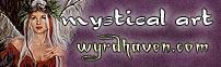 Mystical Art wyrdhaven.com
