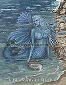 Lira- Faery of Water