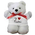 Reiki Bear