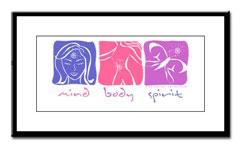 new Mind Body Spirit