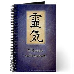Reiki Journal