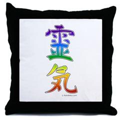 Reiki Chakra Pillow