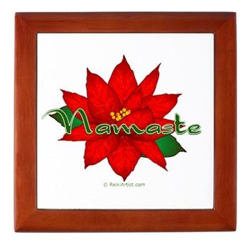 Holiday Namaste Box