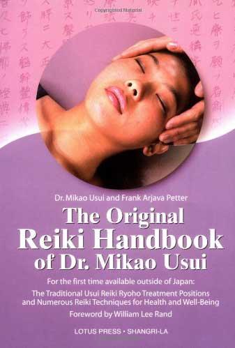 Original Reiki Handbook